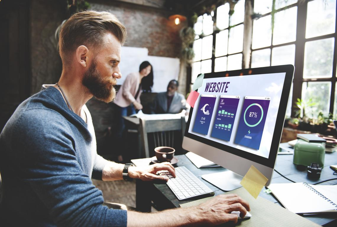 Créer un site web professionnel : les consignes à respecter !